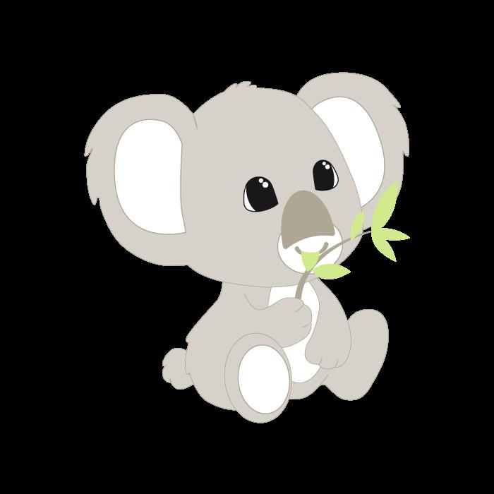 Koala Copain Cabana